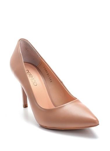 Derimod Hakiki Deri Ayakkabı Renkli